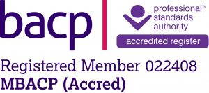 Accredited counsellor in Stoke-on-Trent, Staffordshire