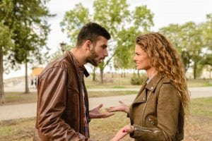 Counselling in Leamington Spa for relationship problems